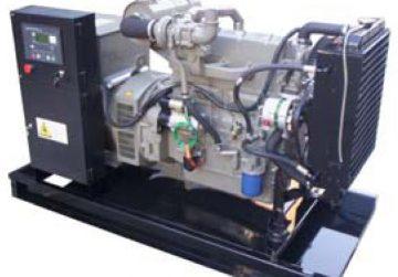 Grupo Electrógeno Diesel CD44